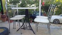 tavolina karrige