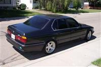 Kerkoj letra per BMW