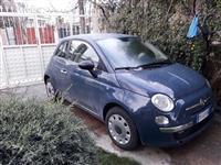 Fiat 500 ne gjendje te mire e 2008