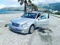 Mersedes Benz c270