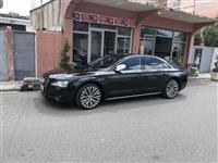 Shitet Audi A8 4.2 Okazion Full Full