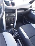 Peugeot 207 benzin