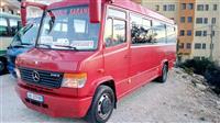 Mercedes Benz Vario 818 autobus