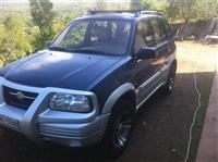 Suzuki-Grand vitara