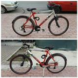 Biciklet Ideal 26""