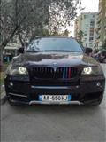 Bmw X5 3.0d   M-Look Full Extra