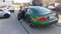 Audi A5  &  2.7 Naft  &  Automat
