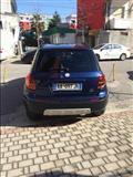 Fiat Sedici benzin -09