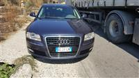 Shes audi a8 4.2 4×4 2008