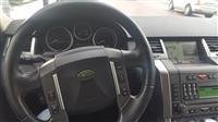 Range Rover viti 2007