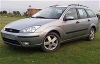 Shes Ford Focus 2004