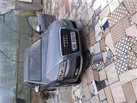 Audi 2.7 naft