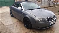 Audi A4 naft 2003