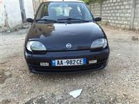Fiat Cinquecento benzin -01