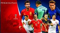 PES 2013 WORLD CUP RUSSIA 2018