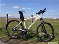 CARVER 120 Pure - Mountain Bike