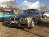 Bmw 325 I benxin gas