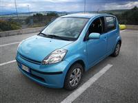 Daihatsu 1.3 benzin gaz viti 2007