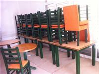 Tavolina karrige restorant