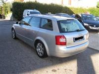 Audi A4. 1.9 tdi