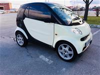 Smart 600c Fortwo automatik full nga ch