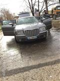 Chrysler 300c dizel