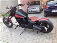 HONDA 600cc