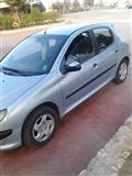 Peugeot 206 1.8 nafte mekanike