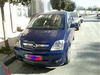 Opel Meriva shitet nderrohet