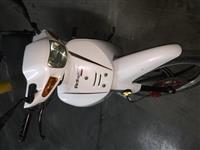 Daytona50cc