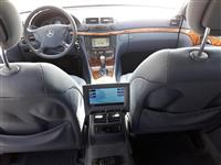 Mercedes E320  cdi -05