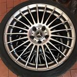 Disqe AEZ 18 inc Audi A3/4/6///Golf/Benz��Original