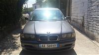 OKAZION!! Shes BMW 320D 2.0 Nafte 2002
