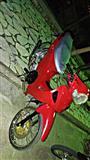 Jialing nova 125cc 6A