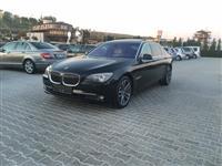 BMW 750 Li FULL MUNDESI NDERRIMI