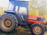 traktor kubota