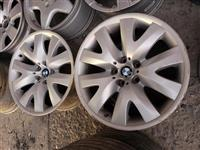 DISQE E GOMA BMW S7  ORIGJINAL 19 INCH