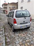 Suzuki Wagon R+ Gaz-Benzin