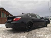 BMW 520 M packet targa zvicrane