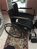 karoce invalidi