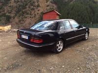 Benz  E 270 CDI