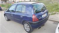 Renault Clio 1.2   8v benzin