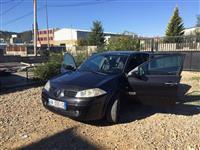 Shes Renault Megane 1.9 Nafte 2004
