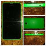 Nokia Lumia 630 . SI I RI ! NE KUTI !