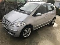 Mercedes A180 Avantgarde 2005