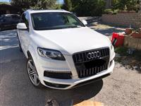 Audi Q7 quattro tiptronic S Line Full Optional
