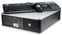 Desktop HP Compaq DC 7900 Small Form Factor