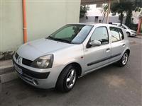 Rennault Clio 2002