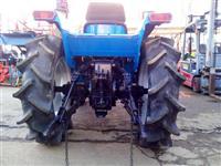 Traktor iseki Tl-2100