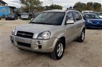Hyundai Tucson 2.0 CRDi VGT Dynamic